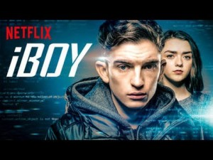 IBoy (2017) DVDRip Full Movie Free Download